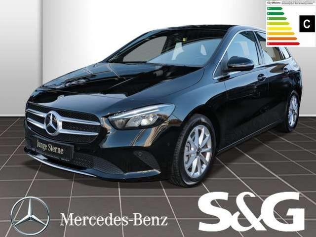 Mercedes-Benz B 220 2020 Benzine