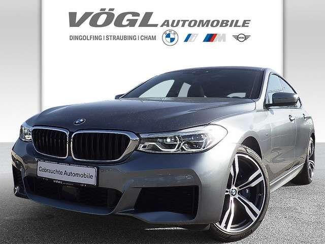 BMW 640 2019 Diesel