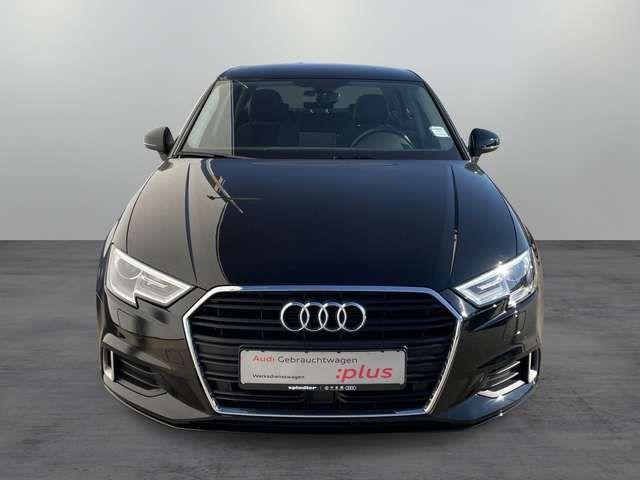 Audi A3 Limousine 35TDI sport S-tronic / MMI-Navi,DAB