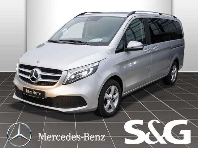 Mercedes-Benz V 250 2020 Diesel
