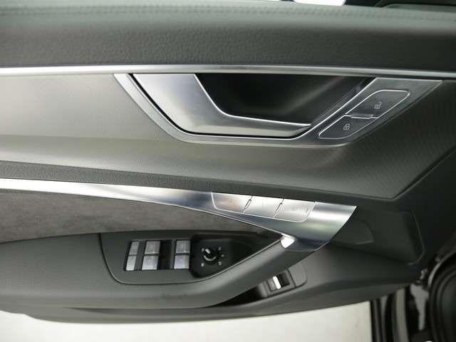Audi A6 Avant 50 quattro design LEDER AHK PANO KAM