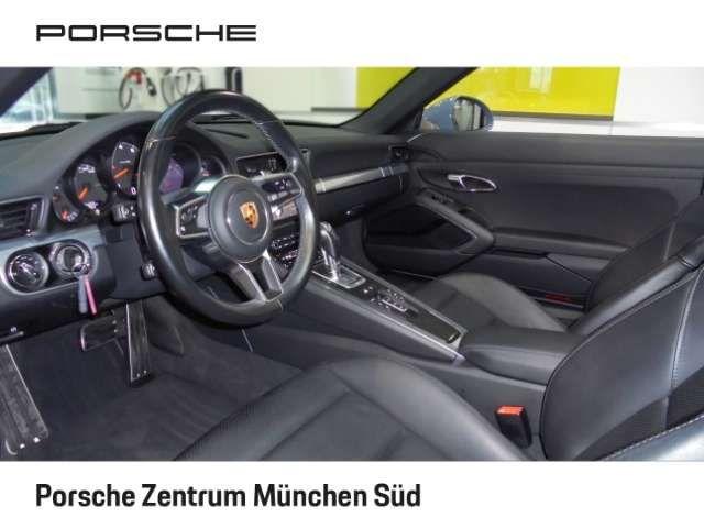 Porsche 991