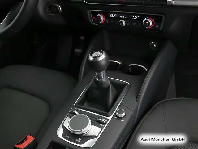 Audi A3 30 TDI Navi+/SitzHzg/PDC+