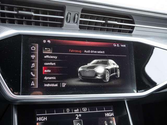 Audi A6 lim. 3.0 TDI quattro tiptronic sport