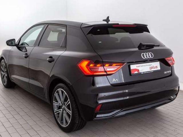 Audi A1 advanced 30 TFSI 6-Gang