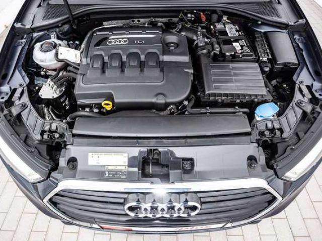 Audi A3 Limousine design 1.6 TDI S tronic