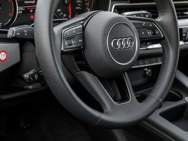 Audi A4 Avant 45 TDI Q FACELIFT PANO LM18 E-SITZE LED