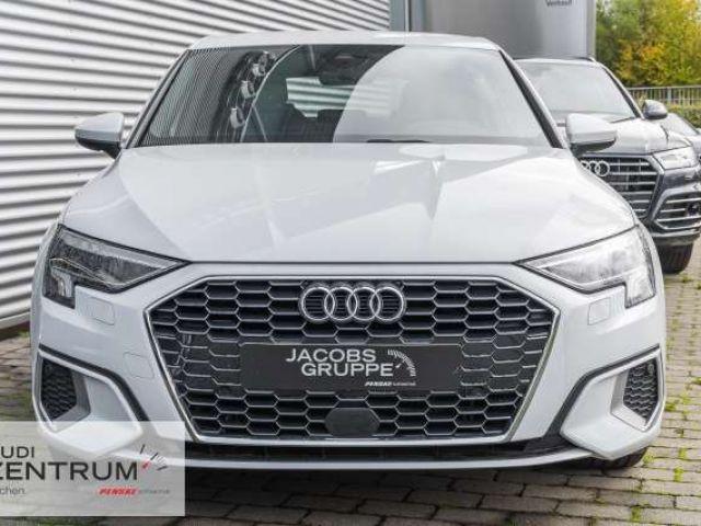 Audi A3 Sportback advanced 30 TDI UPE 38.520€ 5JahreGar
