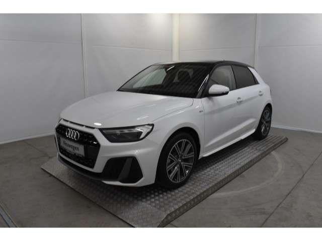 Audi A1 S line 30 TFSI 85(116) kW(PS) S tro