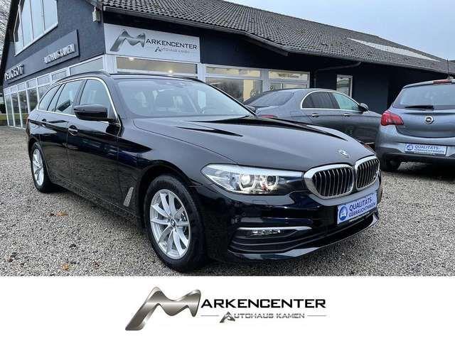 BMW 520 2019 Benzine