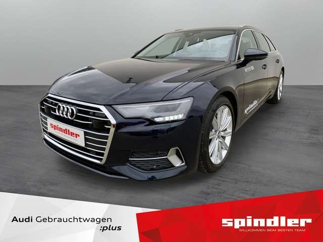 Audi A6 Avant 40 TDI sport S-tronic / AHK, LED, ACC