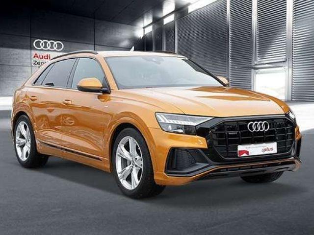 Audi Q8 2019 Diesel