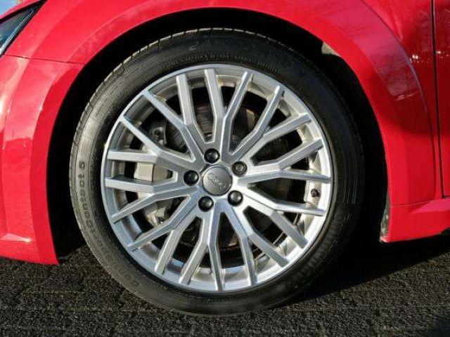 Audi TT Roadster 45TFSI 3xS LINE BLACK S-SITZE LED VC