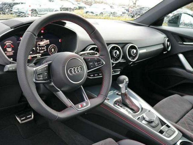 "Audi TT Roadster 40TFSI S LINE COMPETITION LED 20"""