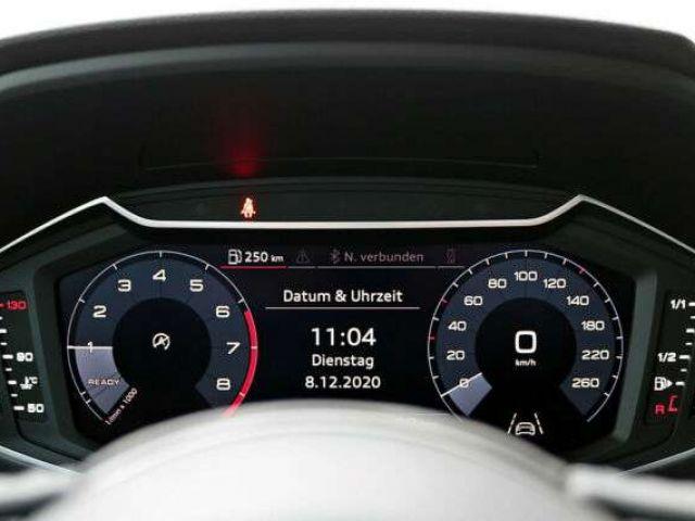 Audi A1 Sportback 30TFSI DAB SITZHZ APS GRA SMARTPHON