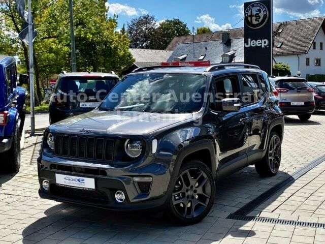 Jeep Renegade 2020 Hybride / Benzine