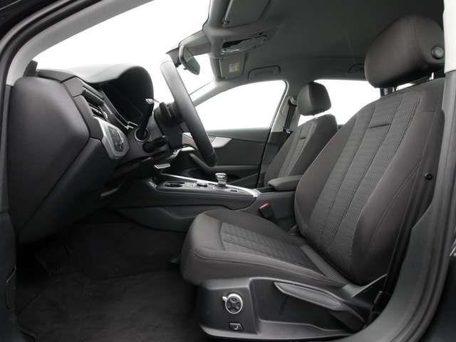 Audi A4 Avant Design 40 TFSI S-tronic ACC*NAVI-PLUS*A