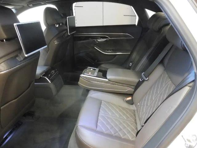 Audi A8 lang 60 TFSIe quattro Tiptronic