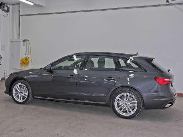 Audi A4 Avant 40 TDI S tronic advanced MMI Navi, AHK KLIM
