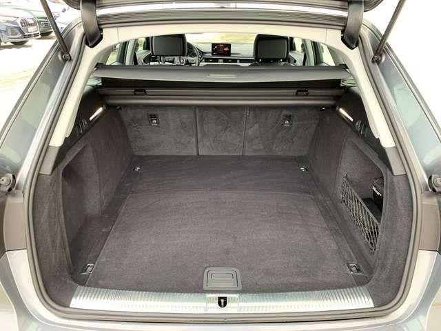 Audi A4 Avant 35 TDI sport S-tronic / MMI-Navi, Xenon