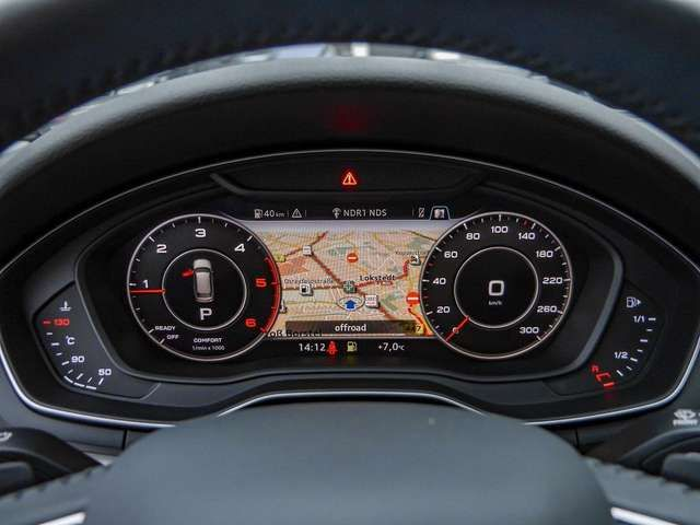 Audi A4 Avant 40 TDI S tronic VIRTUAL PANO KAMERA AMB
