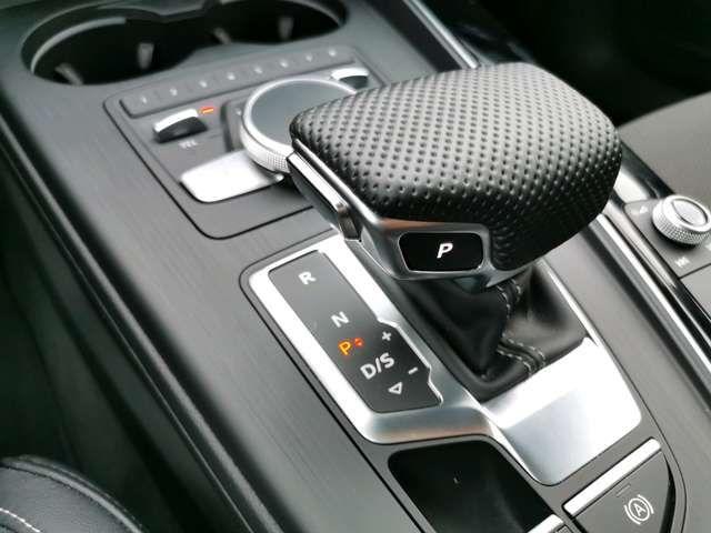 Audi A4 Avant 40TDI +S TRONIC+AHK+B&O