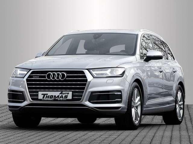 """Audi Q7 """"S line"""" 3.0 TDI quattro Tiptronic XENON+NAVI"""
