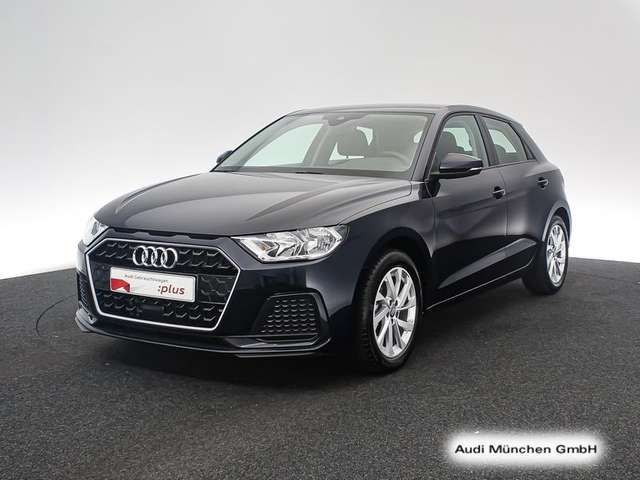 Audi A1 25 TFSI advanced PDC/SitzHzg