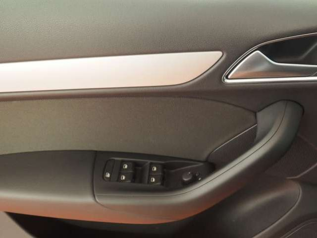 Audi Q3 2.0TDI Quattro S-Tronic 279,-ohne Anzahlung Navi