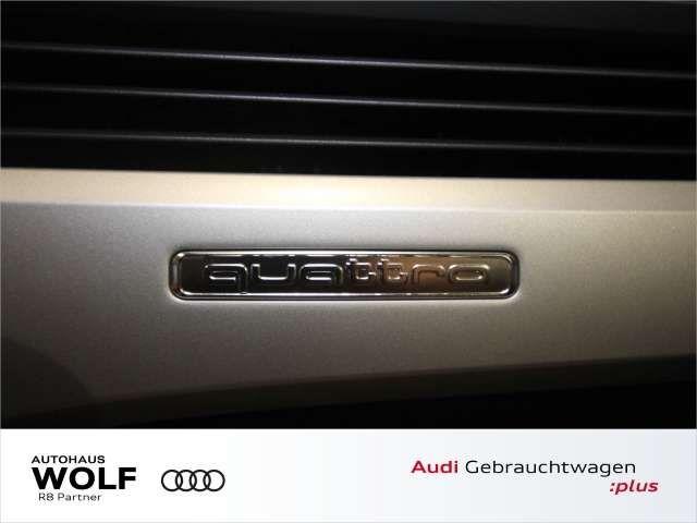 Audi A5 Sportback 45 TDI quattro tiptronic Matrix DAB