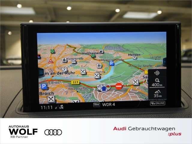 Audi A3 Sportback 35 TDI design S-tronic ACC Navi