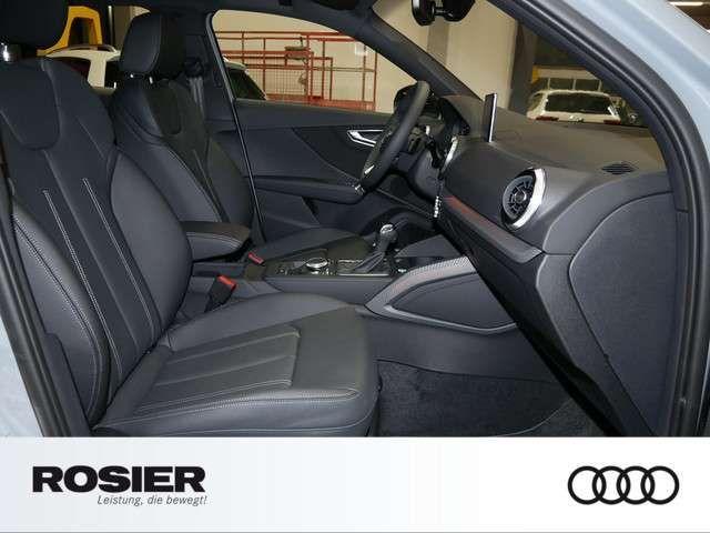 Audi Q2 35 TFSI S line Edition One LED Pano Navi K
