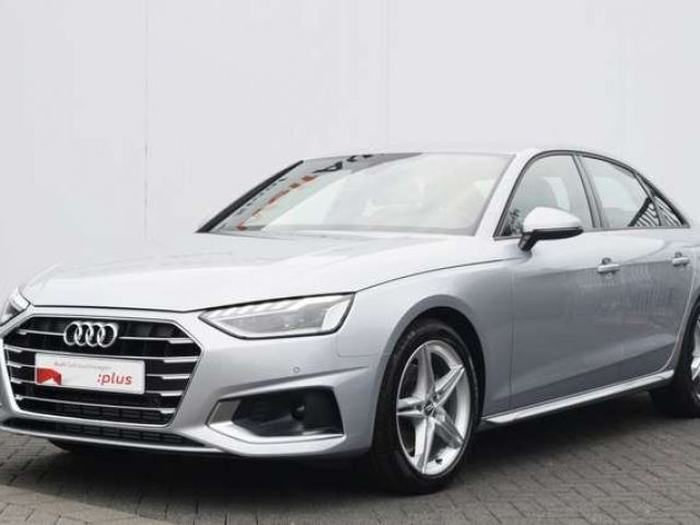 Audi A4 Limousine Advanced »35 TFSI|LED|Navi+|Leder|SHZ hi
