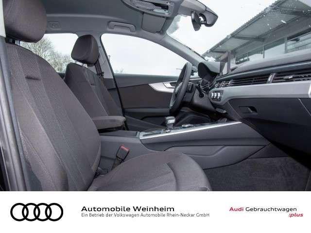Audi A4 Avant 35 TDI Xenon Automatik Navi uvm