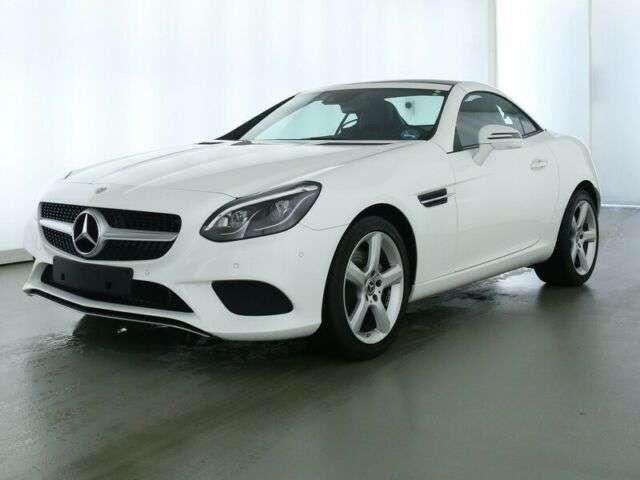Mercedes-Benz SLC 200 2020 Benzine