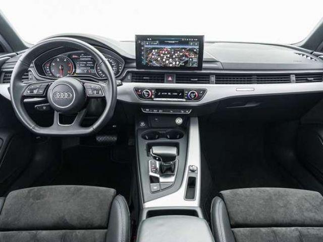 Audi A4 allroad A4 allroad quattro 45 TDI tiptronic