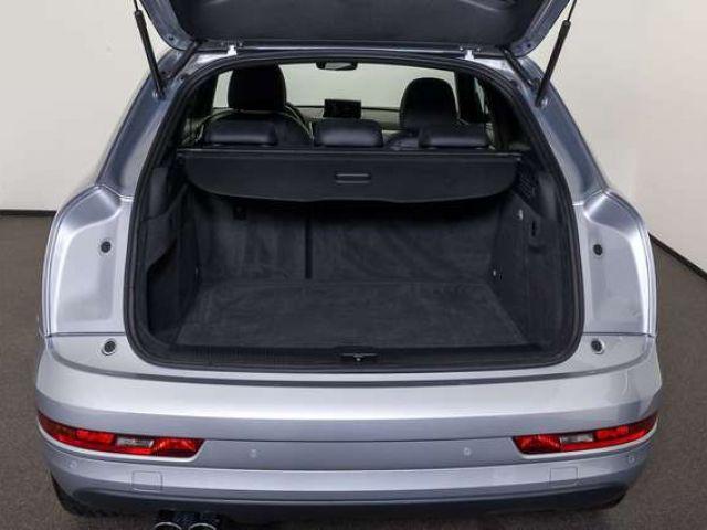 Audi Q3 sport 2.0 TDI quattro S tronic
