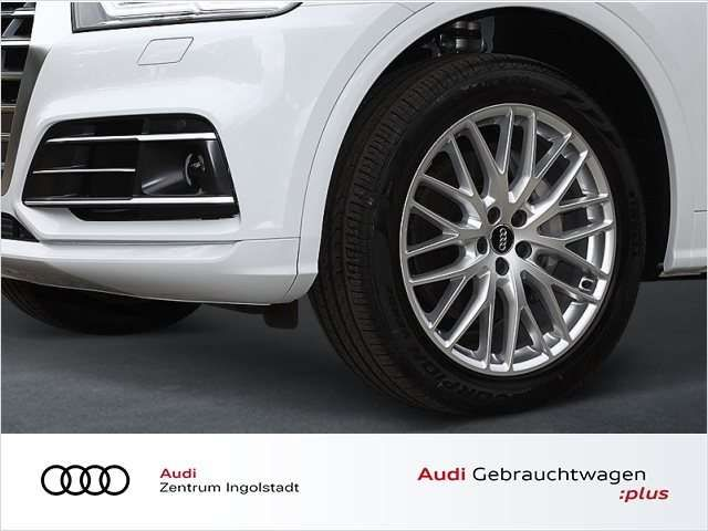 Audi Q5 50 TDI qu 3x S line LED ACC B&O PANO Sport