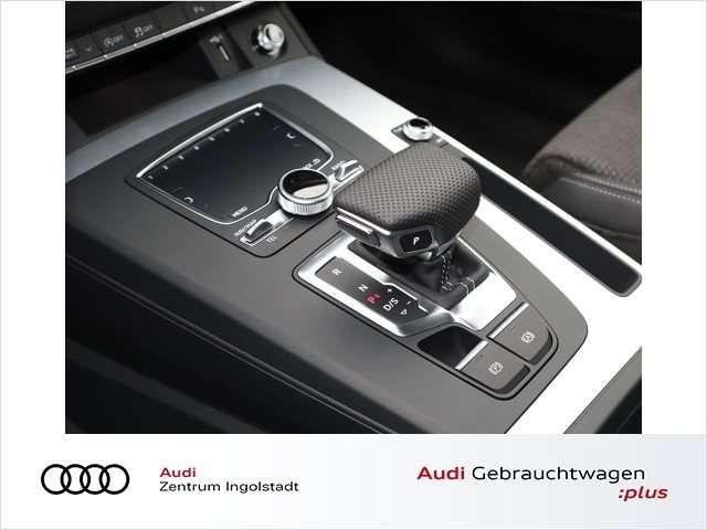 Audi Q5 50 TDI qu 3x S line MATRIX ACC AHK B&O Sport