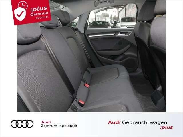 Audi A3 Limousine 30 TFSI NAVI XENON 2x PDC SHZ