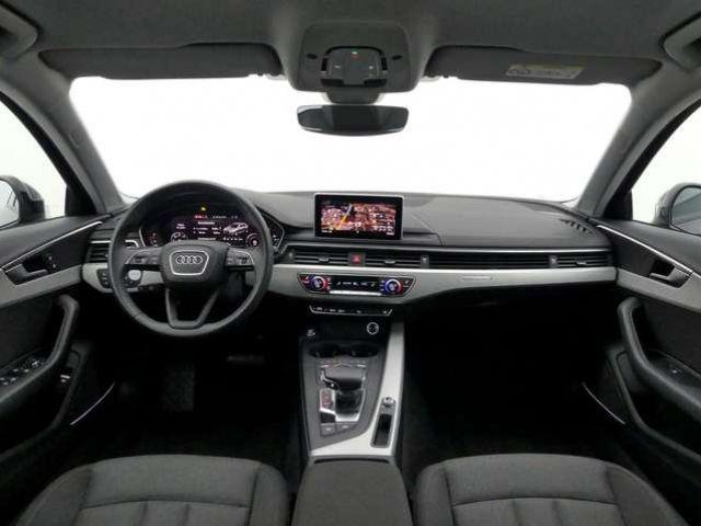 Audi A4 Avant 45 TDI virtual LED Navi B&O DAB