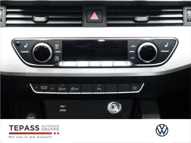 Audi A4 Avant 40 TFSI S line NAVI+LED+PANO
