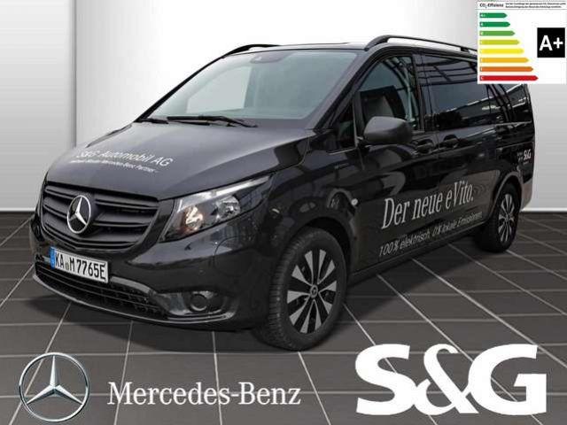 Mercedes-Benz Vito 2020 Elektrisch