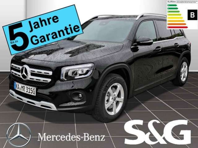 Mercedes-Benz GLB 200 2020 Benzine