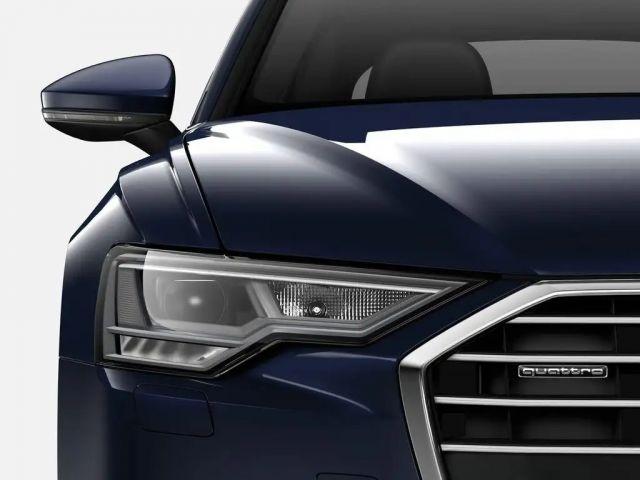 Audi A6 Avant sport 40 TDI quattro 150(2