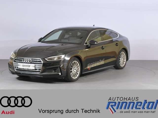Audi A5 Sportback 2.0 TFSI quattro Sport S line Matrix LE