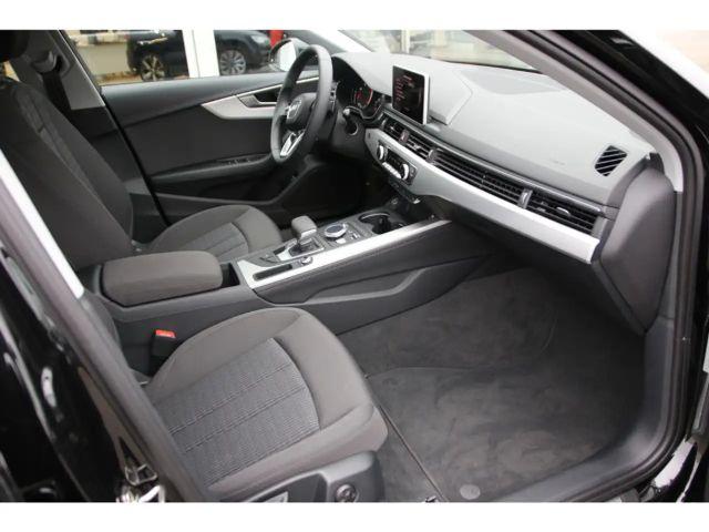 Audi A4 Avant Design 35 2.0 TDI s-tronic +Navigation+