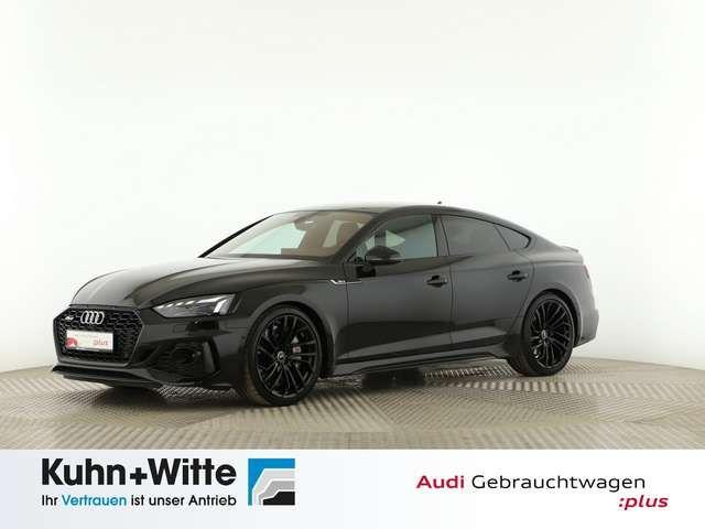 Audi RS5 2020 Benzine