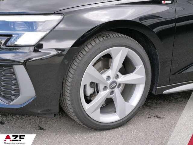 Audi A3 Sportback S line 35 TDI S tronic, Navi,B+O,