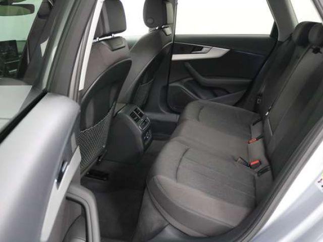Audi A4 Avant 35 TDI S tronic Navi SideAssist Kamera